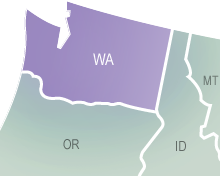 Alpaca farming in Washington state